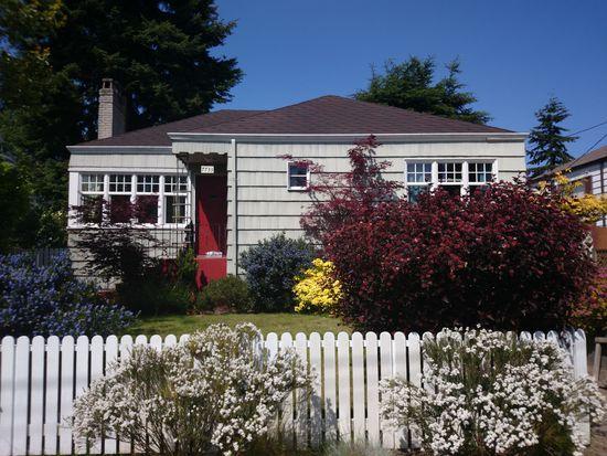 7733 19th Ave NW, Seattle, WA 98117