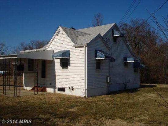 11022 Bird River Grove Rd, White Marsh, MD 21162