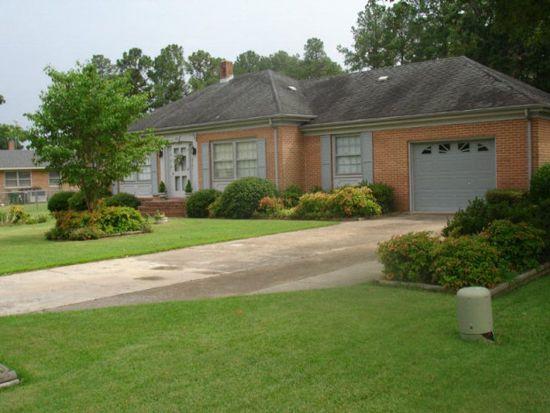 102 Beechwood Dr, Roanoke Rapids, NC 27870