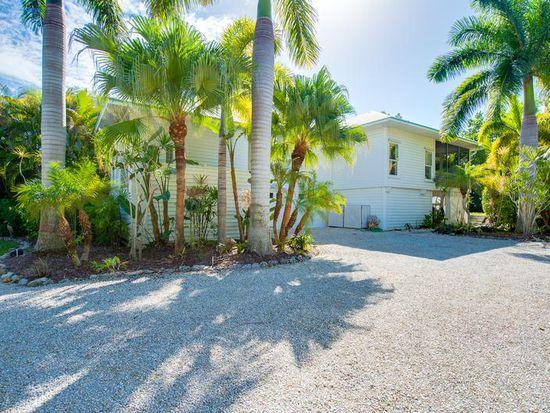 395 Old Trail Rd, Sanibel, FL 33957