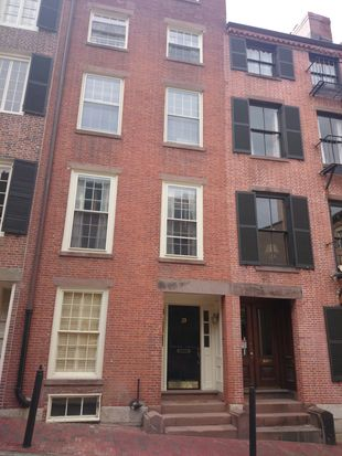 20 Joy St UNIT 3, Boston, MA 02114