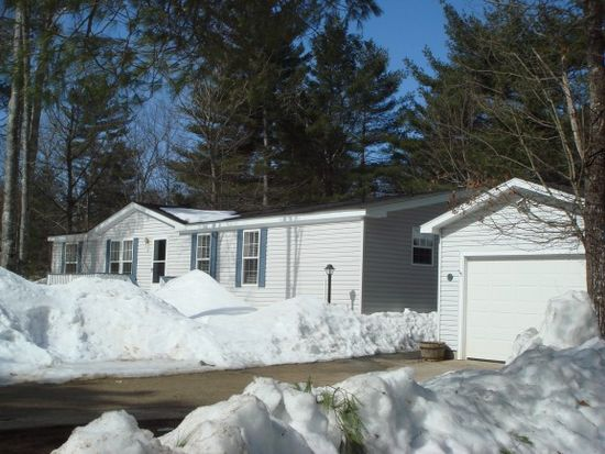 48 Goldfinch Ln, Center Conway, NH 03813