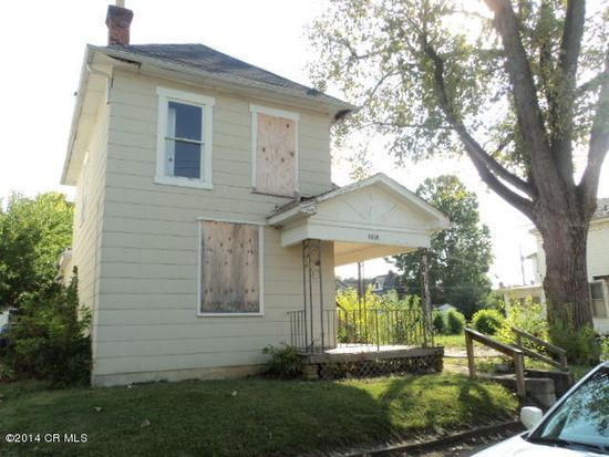 665 Stanley Ave, Columbus, OH 43206