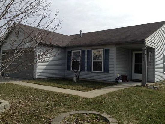 8929 Limberlost Ct, Camby, IN 46113