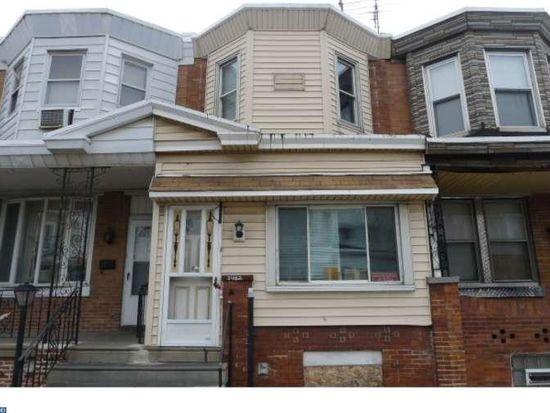 3462 E St, Philadelphia, PA 19134
