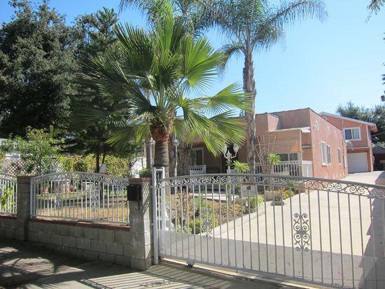 1478 N Hill Ave, Pasadena, CA 91104