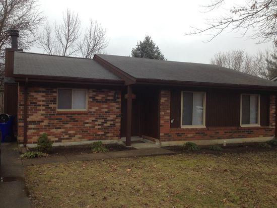 1553 Flora Glen Way, Lexington, KY 40515
