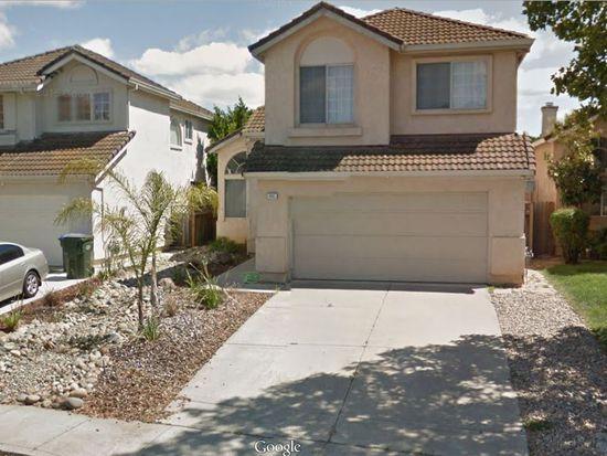 955 Bauman Ct, Suisun City, CA 94585