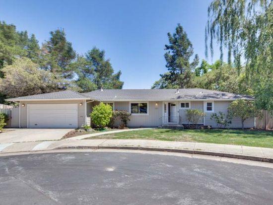 3423 Del Monte St, San Mateo, CA 94403