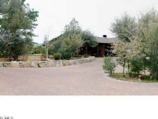 2720 N Williamson Valley Rd, Prescott, AZ 86305