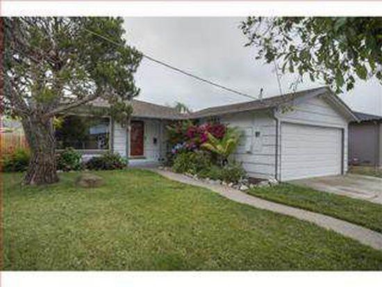 1227 Escalero Ave, Pacifica, CA 94044