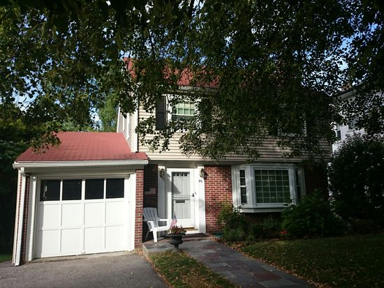 80 Redlands Rd, Boston, MA 02132