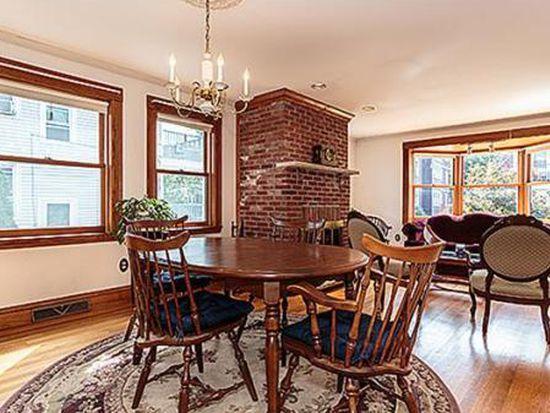 70 Rossmore Rd, Boston, MA 02130