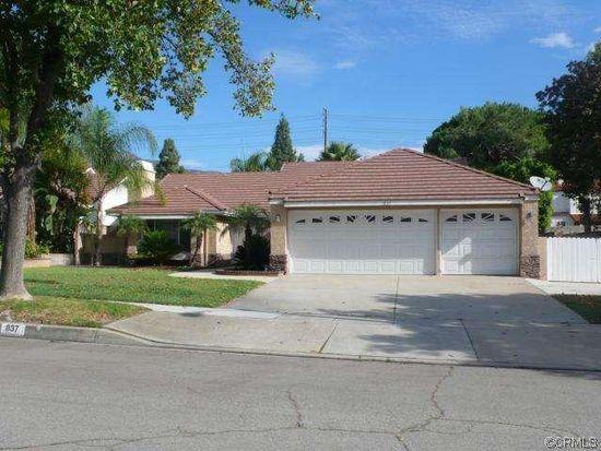 837 Kenwood St, Upland, CA 91784