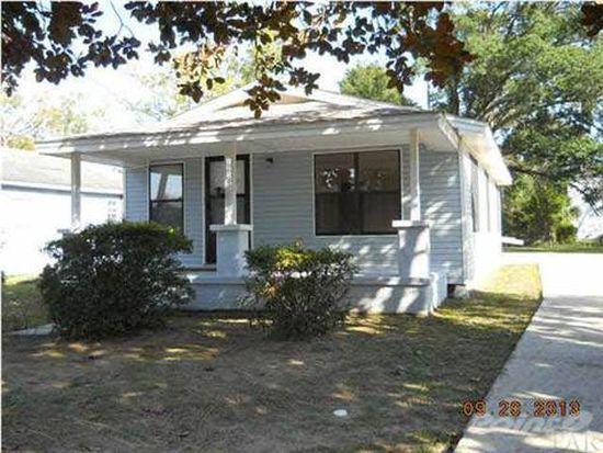 1210 E Leonard St, Pensacola, FL 32503