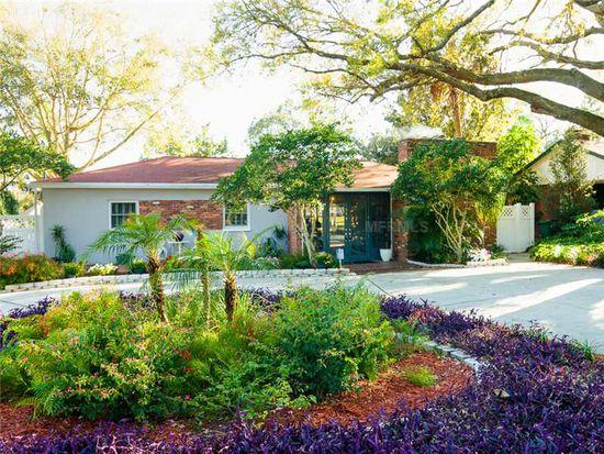 1514 W Bogie Dr, Tampa, FL 33612
