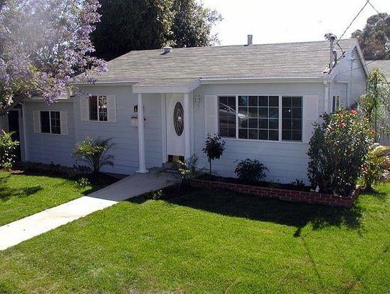 4176 10th Ave, San Diego, CA 92103