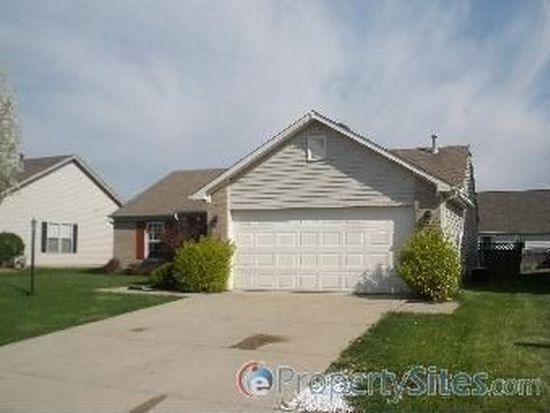 1066 Taurus Ln, Franklin, IN 46131