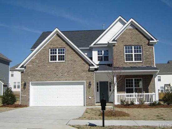 6213 Amber Bluffs Cres, Raleigh, NC 27616
