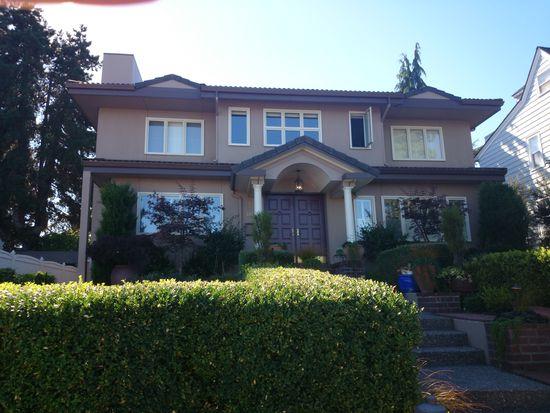 3141 E Laurelhurst Dr NE, Seattle, WA 98105