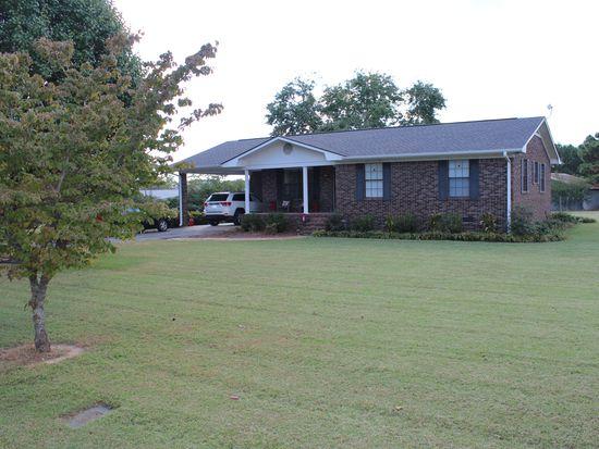 151 Hodges St, Rainsville, AL 35986