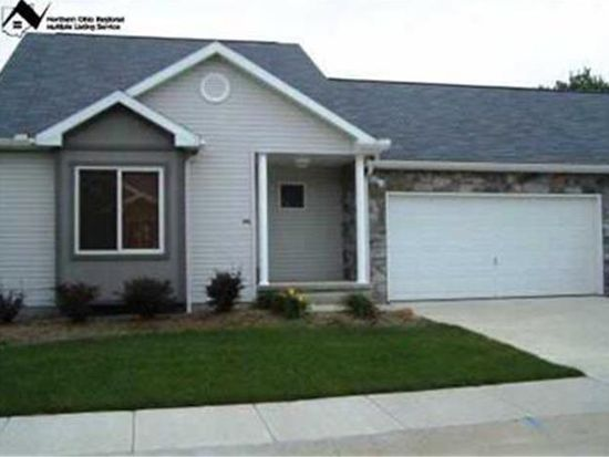 138 Cornerstone Dr, Wadsworth, OH 44281