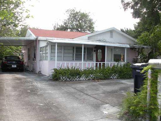 3408 W Ballast Point Blvd, Tampa, FL 33611
