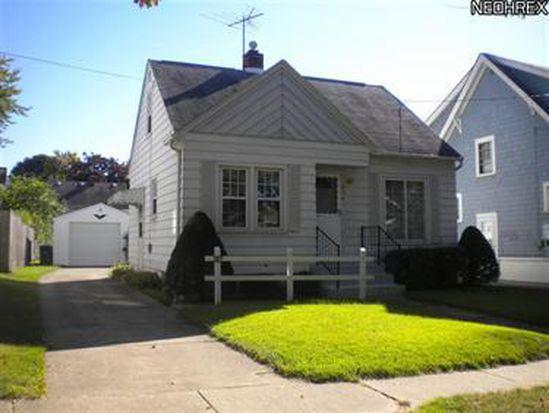 936 Lakewood Blvd, Akron, OH 44314