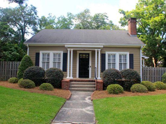 419 E Clay St, Thomasville, GA 31792