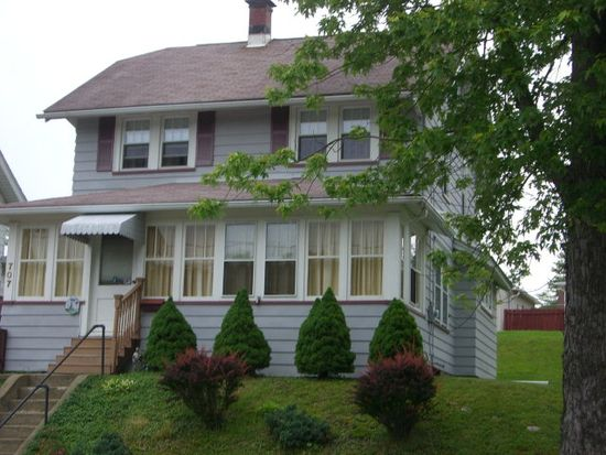 707 North St, Meadville, PA 16335