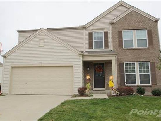 2861 Sycamore Creek Dr, Independence, KY 41051