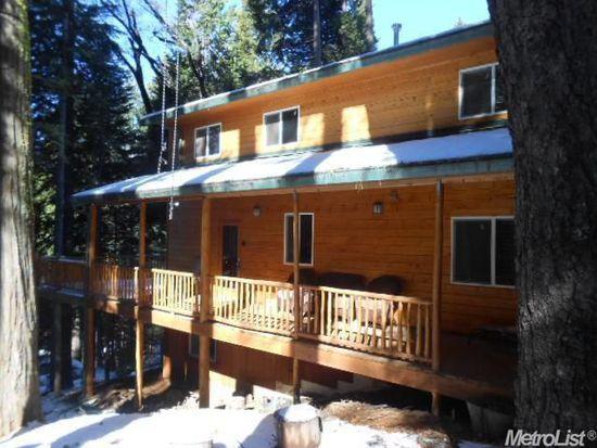7220 Pine Cone Dr, Pollock Pines, CA 95726