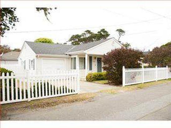 236 Walcott Way, Pacific Grove, CA 93950