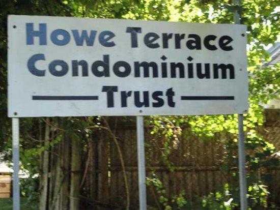 2 Howe Ter APT 9, Dorchester, MA 02125