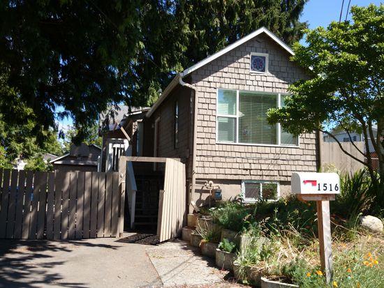 1516 S Dawson St, Seattle, WA 98108
