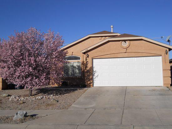 455 Sunrise West Dr SW, Albuquerque, NM 87121