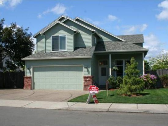 402 SE 10th Ave, Canby, OR 97013