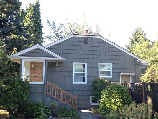 1202 NE 100th St, Seattle, WA 98125