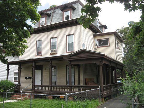 92 Cleveland St, Orange, NJ 07050