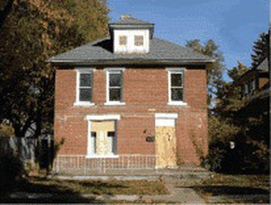 1542 Arlington Ave, Columbus, OH 43211