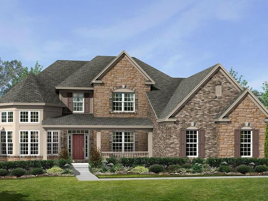 Carrington - Timberfield by M/I Homes
