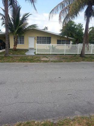 17941 NE 9th Ct, North Miami Beach, FL 33162
