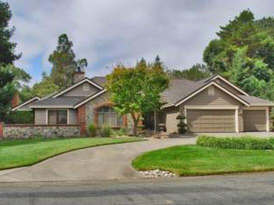 301 Castle Creek Ct, Martinez, CA 94553