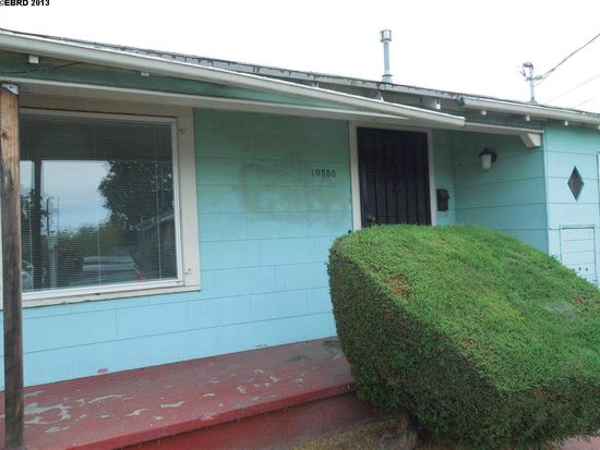 10550 Pippin St, Oakland, CA 94603