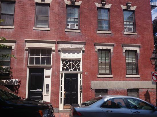 9 Revere St APT 8, Boston, MA 02114