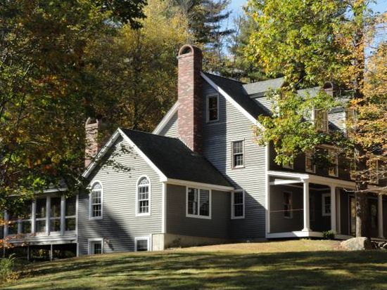 26 Peabody Dr, Brentwood, NH 03833