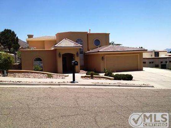 668 Moondale Dr, El Paso, TX 79912