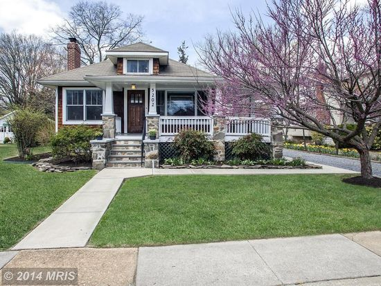 5202 Greenwich Ave, Baltimore, MD 21229