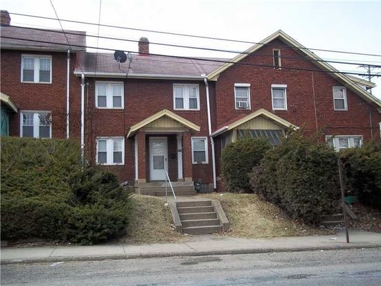 1614 West St, Homestead, PA 15120