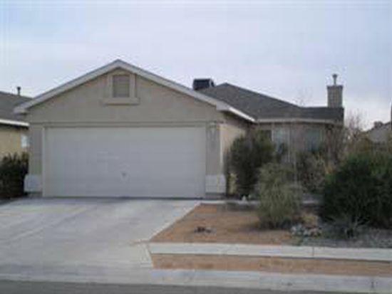 6408 Michelangelo Ln NW, Albuquerque, NM 87114